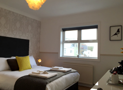brighton boutique guest house