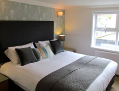boutique hotel in brighton