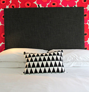 sussex hotel room near brighton beach