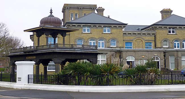 Hove Museum & Art Gallery
