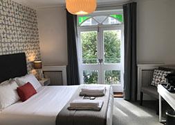 room 1 brighton hotel